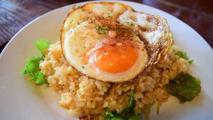 【平野レミの早わざレシピ】サバだ!さばさばライスの作り方。秋サバで簡単チャーハン風 9月21日
