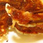 【男子ごはん】焼き餃子のレシピ。皮から手作り本格ギョーザ(5月16日)