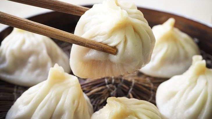 【家事ヤロウ】小籠包風餃子の作り方。角煮で簡単!コンビニ食材で簡単!新世代餃子レシピ 9月9日