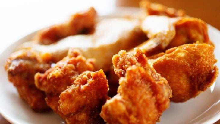 【ヒルナンデス】イタリアン唐揚げの作り方。松元絵里花さんのレシピ 9月24日【サイコロレストラン】