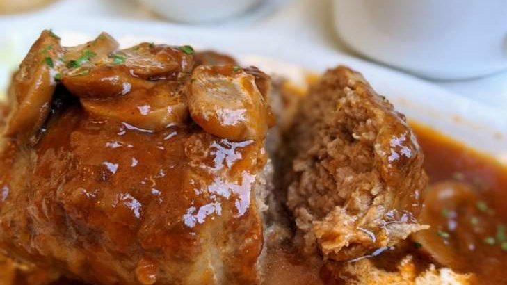 【ガッテン】ハンバーグ専用パン粉のレシピ。パン粉の知らない世界 10月14日