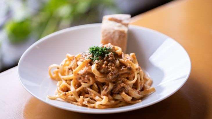 【ジョブチューン】ヨーグルトでさわやかミートソースのレシピ。一流イタリアンシェフのパスタソース アレンジ料理バトル 9月19日