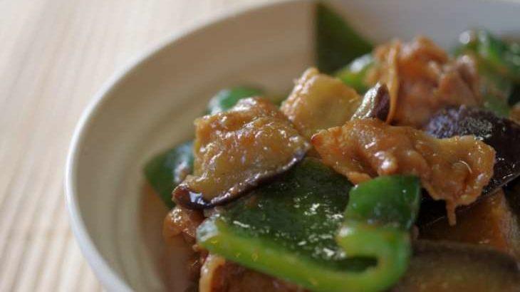 【あさイチ】ピーマンと豚こまの甘辛しょうが炒めの作り方。井原裕子さんのレシピ 9月3日