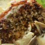 【栗原はるみさんのポークソテーきのこソース】キノコたっぷり!きょうの料理で話題のレシピ 9月2日