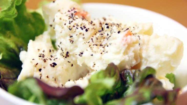 【家事ヤロウ】ポテトサラダの再現レシピ。羽田美智子さんが銀座圭TAMAのポテサラを完コピ!【グルメ科捜研】 9月30日