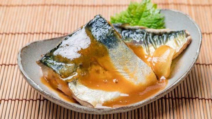 【ヒルナンデス】さばの味噌煮の作り方。漬けるだけで簡単!遠藤香代子さんの漬けおき時短レシピ 9月1日