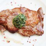 【ノンストップ】ポークソテーのオクラソースがけのレシピ。クラシルで話題のオクラ料理(8月4日)