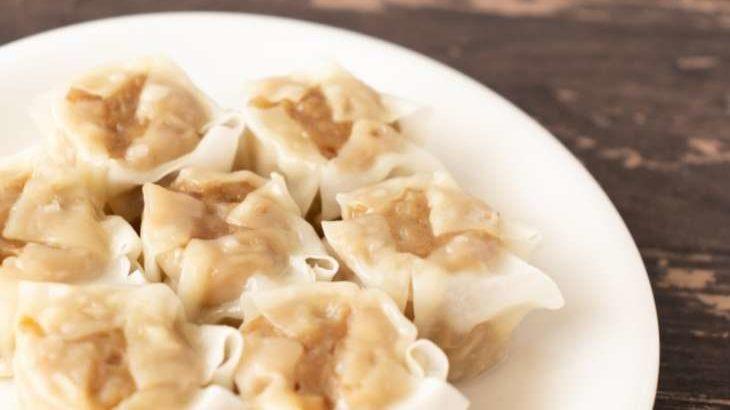 【ヒルナンデス】シュウマイの作り方。五十嵐美幸シェフのれんこんシューマイ基本レシピ 9月7日