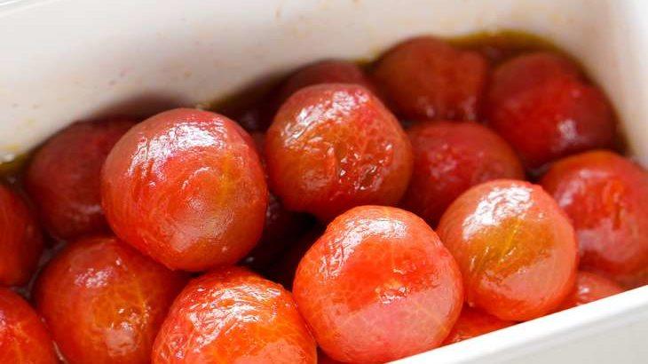 【あさイチ】ミニトマトとたまねぎの塩昆布漬けの作り方。井原裕子さんのレシピ 9月3日