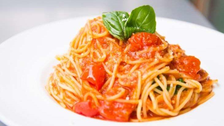【ジョブチューン】ダブルトマトパスタのレシピ。一流イタリアンシェフのパスタソース アレンジ料理バトル 9月19日