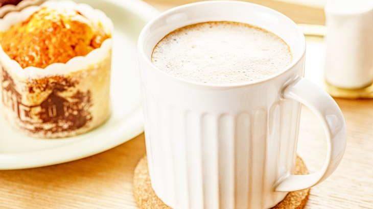 【グッとラック】マグカップピザまんのレシピ。ギャル曽根さんのホットケーキミックス料理の作り方 10月21日