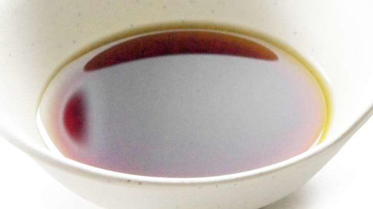 【ごごナマ】甘酢だれのレシピ。大原千鶴さんの万能調味料の作り方 10月21日【らいふ】