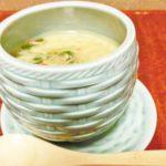 【あさイチ】きのこのツートンタン(竹筒湯)の作り方。山野辺仁シェフのレシピ 10月20日【朝イチ ハレトケキッチン】