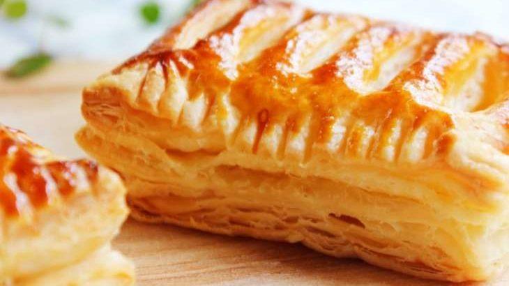 【沸騰ワード10】志麻さんの鯖パイの作り方・レシピ。サバ缶とトマトで!【伝説の家政婦しまさん】 10月2日