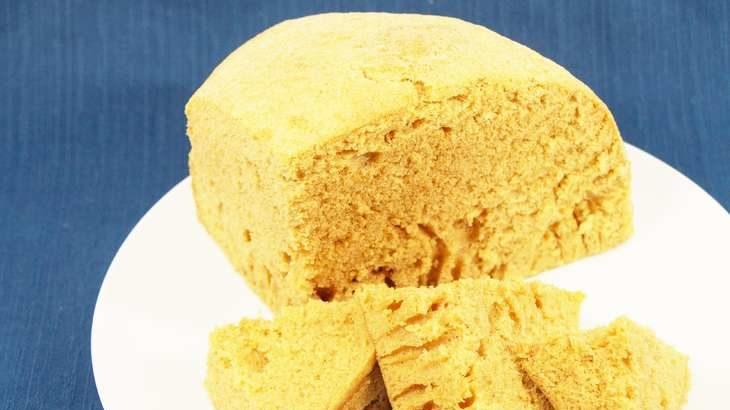 【土曜は何する?】ふわふわBOXパンのレシピ。レンジで簡単!斎藤ゆかりさんの基本のボックスパンの作り方 10月10日