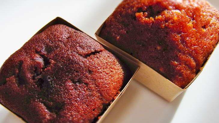 【土曜は何する】フォンダンショコラ風ボックスパンのレシピ。レンジで簡単!斎藤ゆかりさんのBOXパンの作り方 10月10日