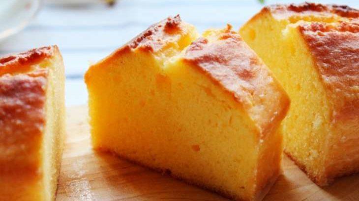 【きょうの料理】キャラメルりんごのパウンドケーキのレシピ。いがらしろみさんの絶品スイーツの作り方 10月21日