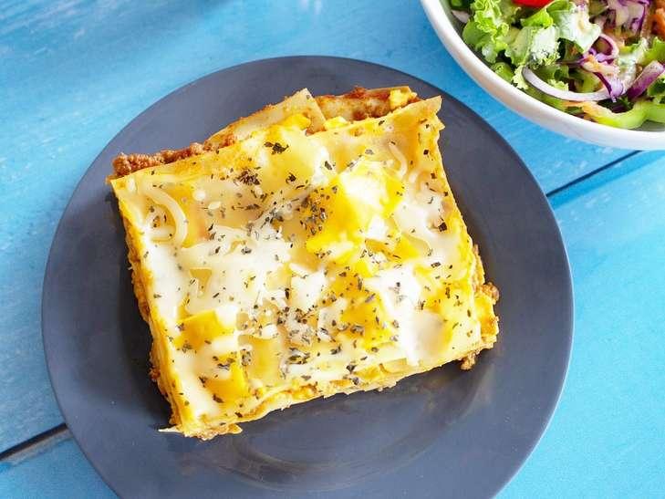 ヒルナンデスチーズトースト