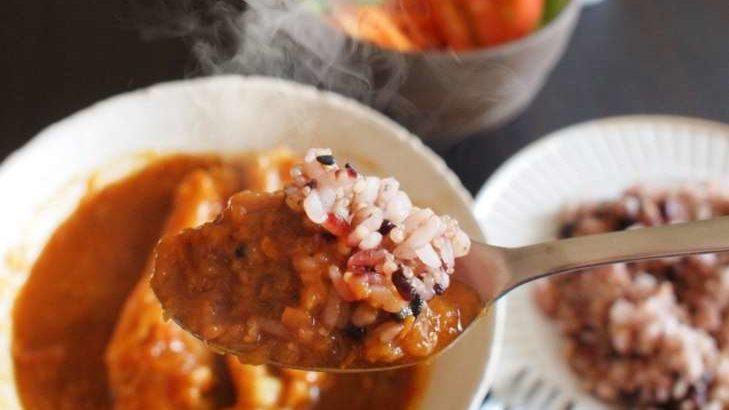 【ヒルナンデス】ひき肉トマトカレーの作り方。いちごジャム&トマト缶で!女将飯レシピ 10月13日