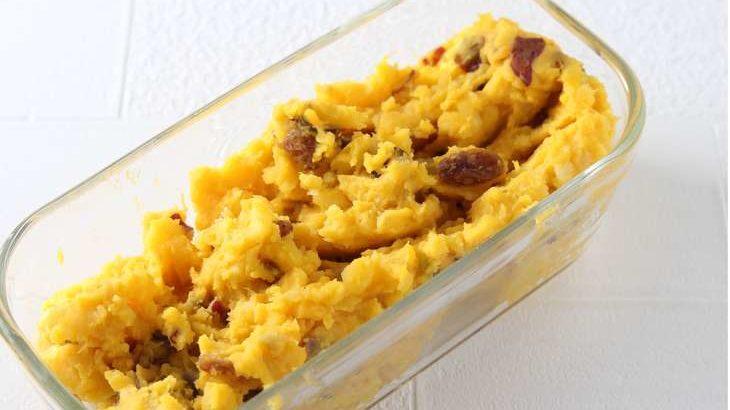 【あさイチ】マッシュかぼちゃのグラタンのレシピ。ヤミーさんのハロウィーン料理の作り方。10月28日【朝イチ ゴハンだよ】