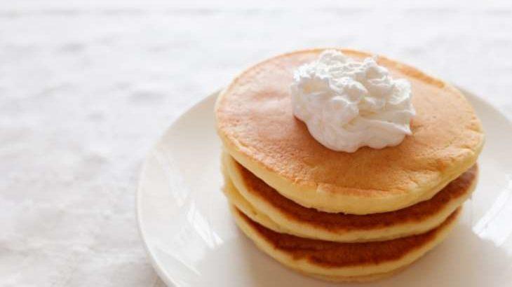 【グッとラック】ギャル曽根さんのホットケーキミックスレシピまとめ。簡単!HKMで観音屋風チーズケーキなど 10月21日