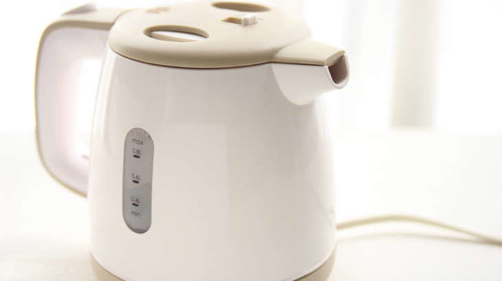 【サタプラ】電気ケトル試してランキング!サタデープラスが本気で調査!今買うべきケトルBEST5 10月31日
