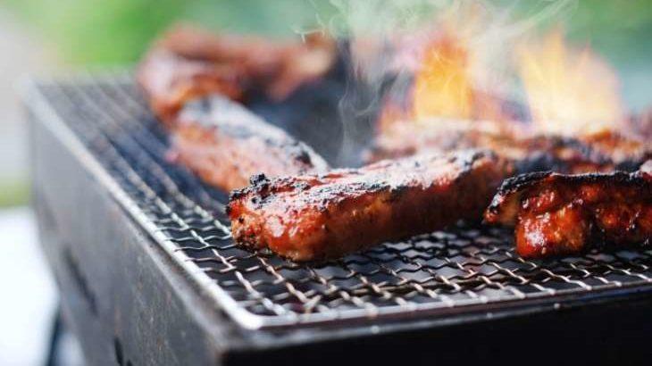 【あさイチ】スペアリブの作り方。ホットプレートでキャンプ飯!きじまりゅうたさんのレシピ 10月6日