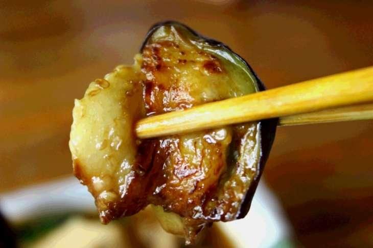豚ひれと秋野菜の生姜煮