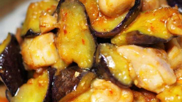 【あさイチ】塩さばとなすのさっぱり炒めの作り方。堤人美さんのレシピ10月13日【朝イチ ゴハンだよ】