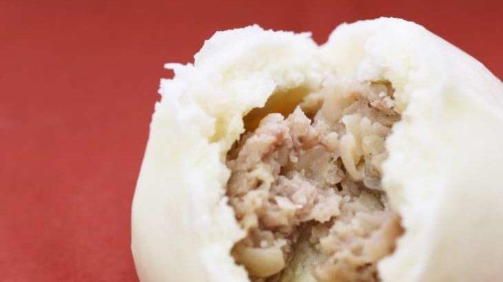 【土曜は何する?】肉まん風BOXパンのレシピ。レンジで簡単!斎藤ゆかりさんの世界一ズボラなボックスパンの作り方 10月10日
