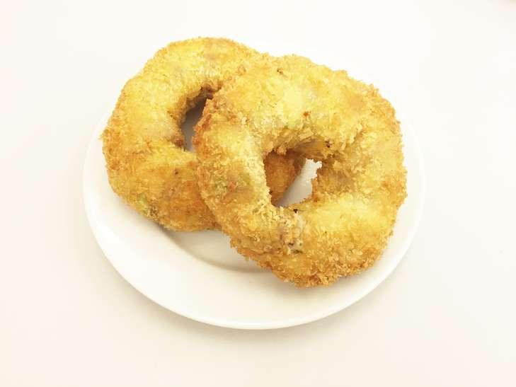 志麻さん梨の豚肉巻き