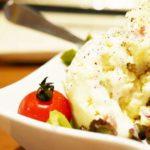 【あさイチ】粒マスタードのポテトサラダの作り方。秋元さくらシェフのきのこレシピ 10月20日【朝イチ ハレトケキッチン】