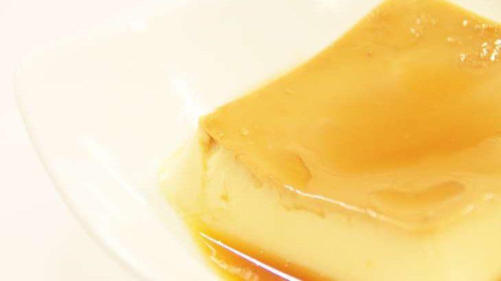 【相葉マナブ】柿プリンのレシピ。神奈川県川崎市の柿で旬の産地ごはん(10月17日)