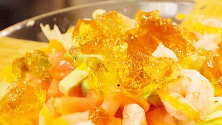 【あさイチ】ジュレたれの作り方。ゼラチン活用レシピ10月13日【朝イチ とくもり】
