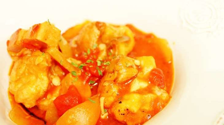 【あさイチ】チキンのみそトマト煮の作り方。味噌で時短!鶏のトマト煮のレシピ10月12日【朝イチ ゴハンだよ】