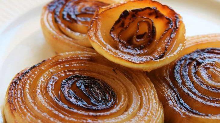【ZIP】玉ねぎ丼のレシピ。キンプリ岸優太さんが簡単玉ねぎ料理にチャレンジ!11月30日