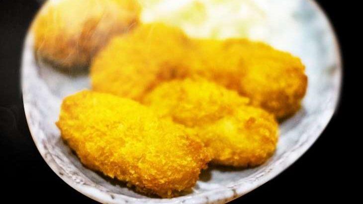 【あさイチ】あずきコロッケのレシピ。万能あずきフレークで!藤井恵さんの簡単小豆料理12月1日【朝イチとくもり】