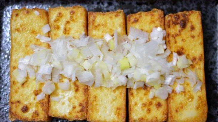 【あさイチ】かつお節で焼き土佐揚げのレシピ。小分けパックかつお節で簡単料理活用術 11月24日【朝イチ とくもり】