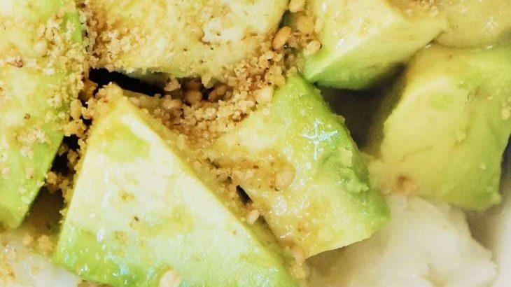 【男子ごはん】アボカドみそ豚ライスのレシピ。栗原心平さんの絶品アボカド料理(3月7日)