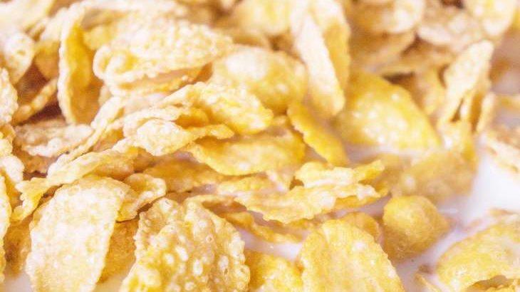 【家事ヤロウ】マシュマロックのレシピ。バター+コーンフレークで悪魔的美味しさ!噂の背徳グルメの作り方。 11月11日