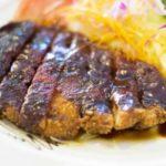 【男子ごはん】みそだれチキンカツのレシピ。栗原心平さんの絶品鶏肉料理の作り方 11月22日