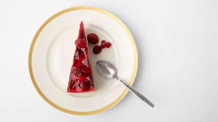 【ごごナマ】焼かないベリーチーズケーキのレシピ。ヤミーさんの簡単チーズケーキの作り方【らいふ】 11月11日