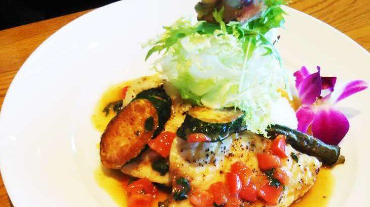 【ノンストップ】サワラのソテー トマト焦がしバターソースのレシピ。クラシルで話題のさわらアレンジ料理 11月11日