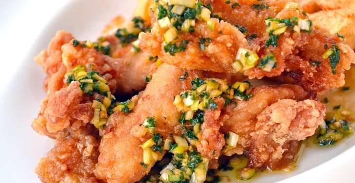 【きょうの料理】揚げさばのにらソースのレシピ。栗原はるみさんの絶品サバ料理の作り方 11月11日