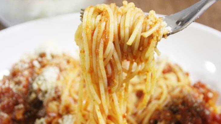 【家事ヤロウ】ポテトチップスパスタのレシピ。ポテトチップ+スパゲティで!噂の背徳グルメの作り方。 11月11日