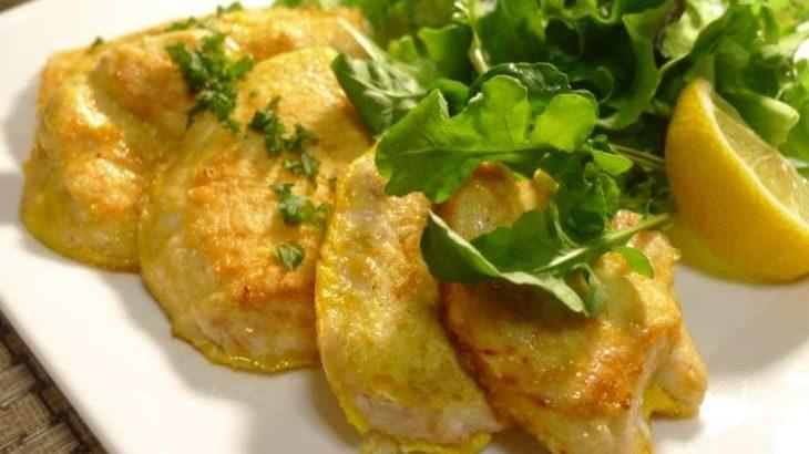 【ノンストップ】鶏肉の和風ピカタのレシピ。坂本昌行さんのワンディッシュ(7月9日)