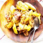 【タサン志麻さんのカリカリじゃがいもと鶏のソテー】きょうの料理で話題!伝説の家政婦しまさんのレシピ 11月10日