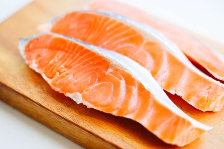 ソレダメ鮭レシピ