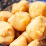 【あさイチ】里芋肉炒めカリカリパン粉がけのレシピ。みんなゴハンだよ(10月11日)