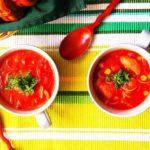 【スッキリ】美腸スープの作り方・レシピまとめ。Atsushi(アツシ)さんの簡単スープの作り方 11月3日